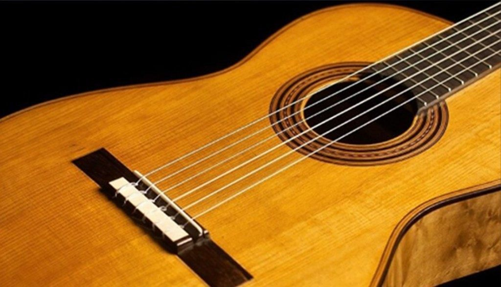 The Art Of Classical Guitar