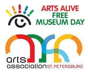 Arts Alive Day