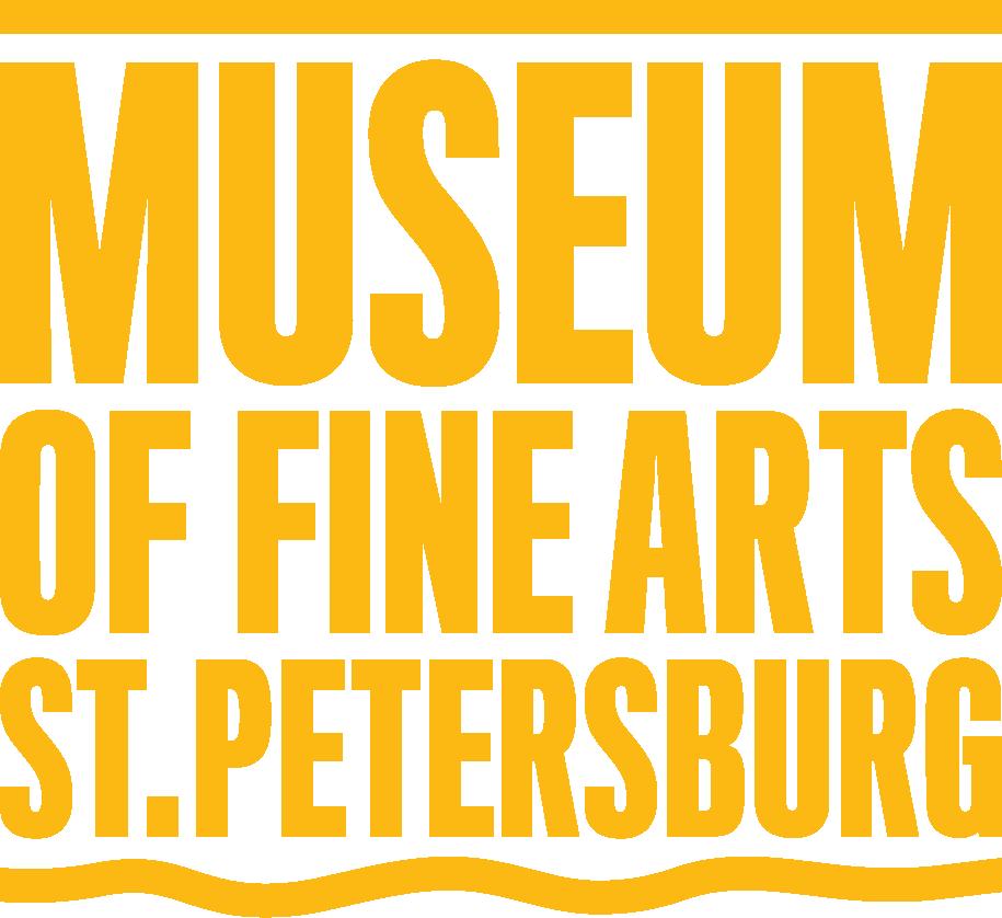 MFA St. Pete logo