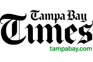 Tampa Bay Times - Media Partner of the Museum of Fine Arts. St. Petersburg