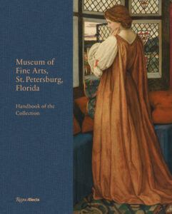 Museum of Fine Arts Handbook of the Collection